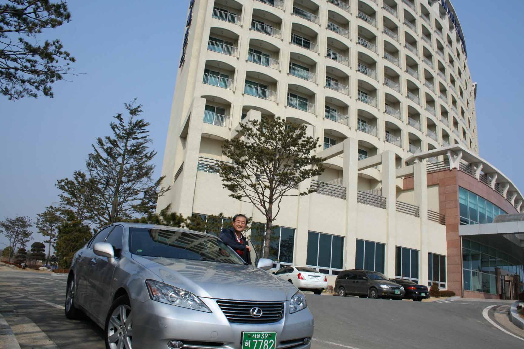 속초 마레몬스 호텔